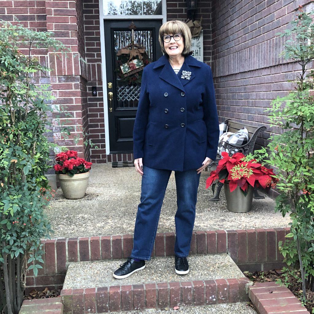 Pamela Lutrell recommends Soft Surroundings jeans