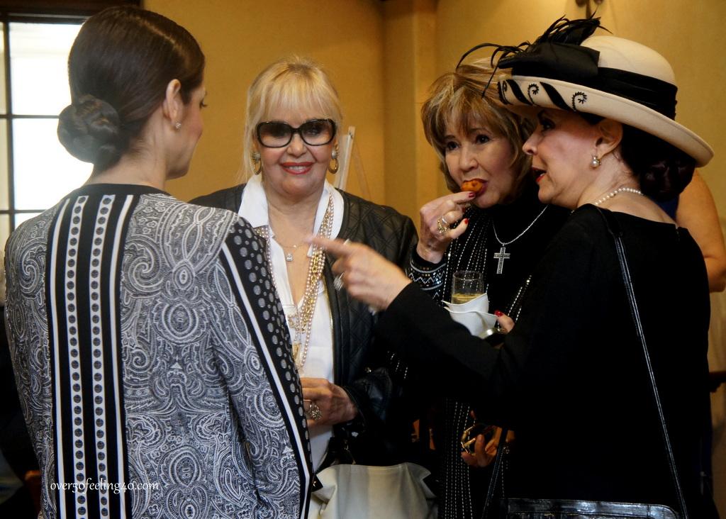 Pamela Lutrell discusses what women wear