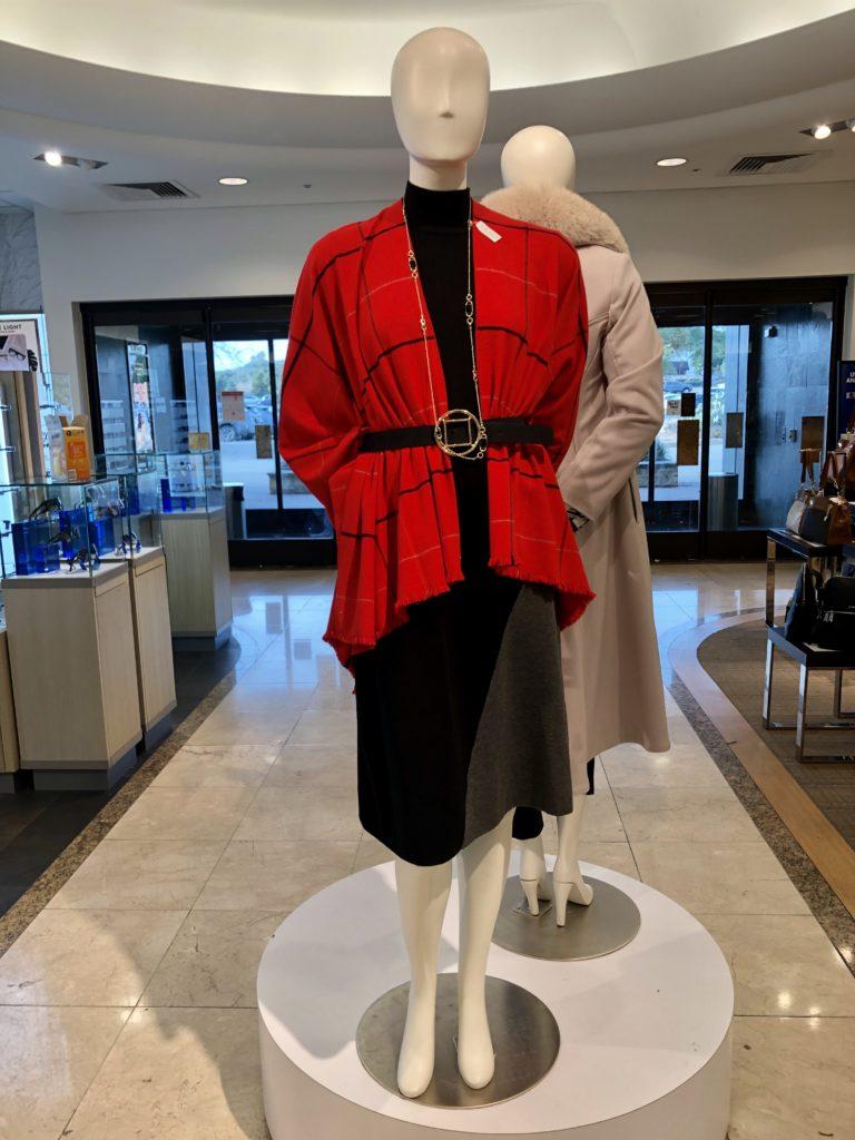 Pamela Lutrell asks If women would wear it