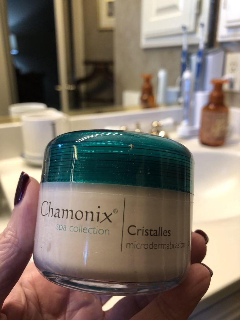 Pamela Lutrell recommends Chamonix Microdermabrasion
