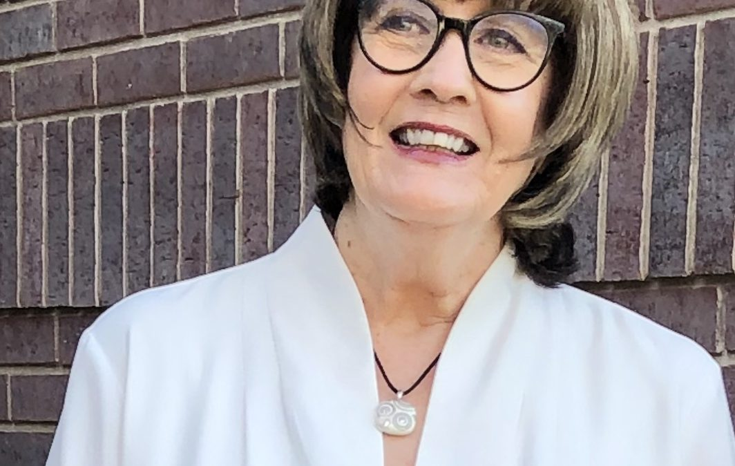 Beauty Over 50: A reader request about my hair style…and does my husband get a voice?