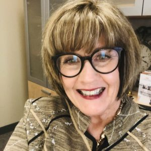Pamela Lutrell of Over 50 Feeling 40