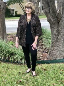 Pamela Lutrell for Chicos