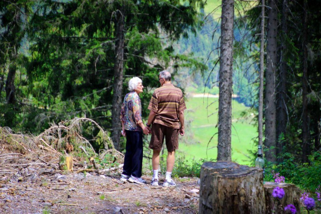 Pamela Lutrell on new retirement age