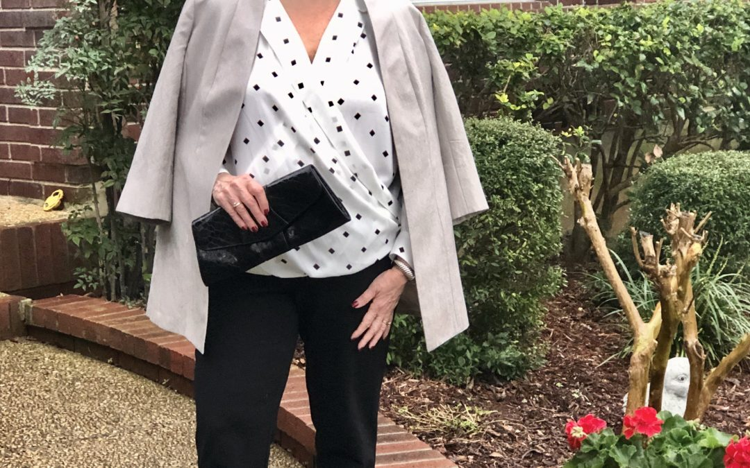 2020 Style Goals 6 Week Update and Reader Inspired Style