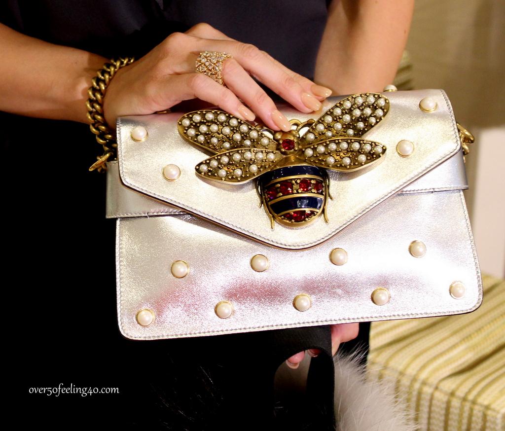 Pamela Lutrell on Bee Embellishments