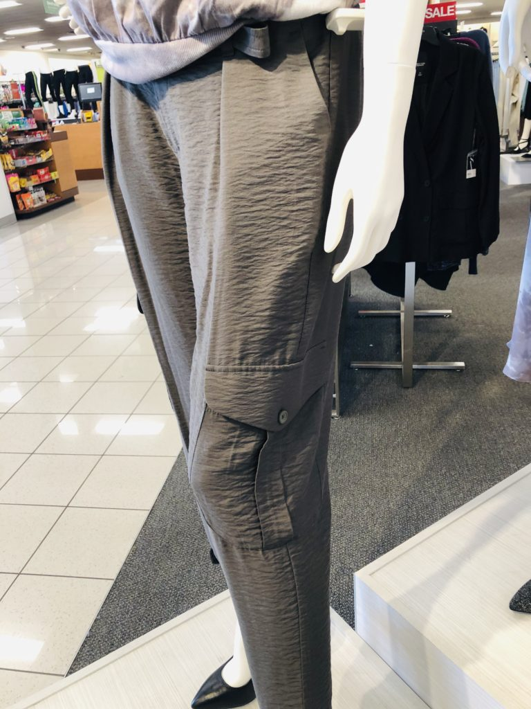 Would You Wear Simply Vera Pants