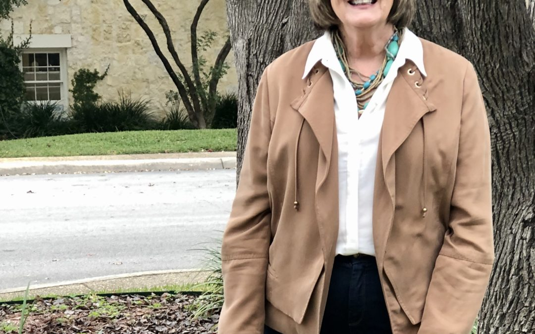 What Should I Wear? to feel youthful confidence over 60