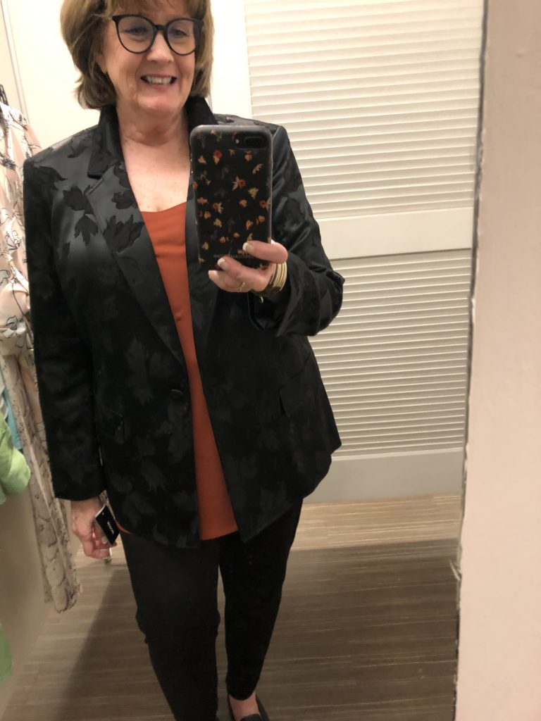Sale Jacket Pamela Lutrell