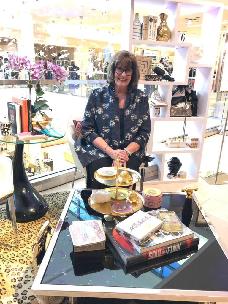 Pamela Lutrell, Editor of Over 50 Feeling 40