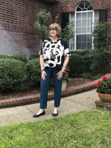 Over 50 Feeling 40 in March 2020 Collection from Chicos