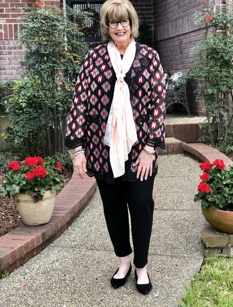 Over 50 Feeling 40 in Spring Style by Dillards