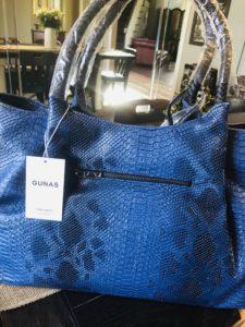 Over 50 Feeling 40 for Gunas Handbags