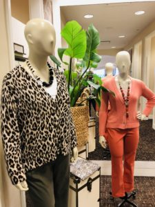 Pamela Lutrell features spring trends for Would You Wear It