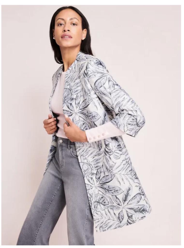 Pamela Lutrell likes this jacket at J McLauhlin