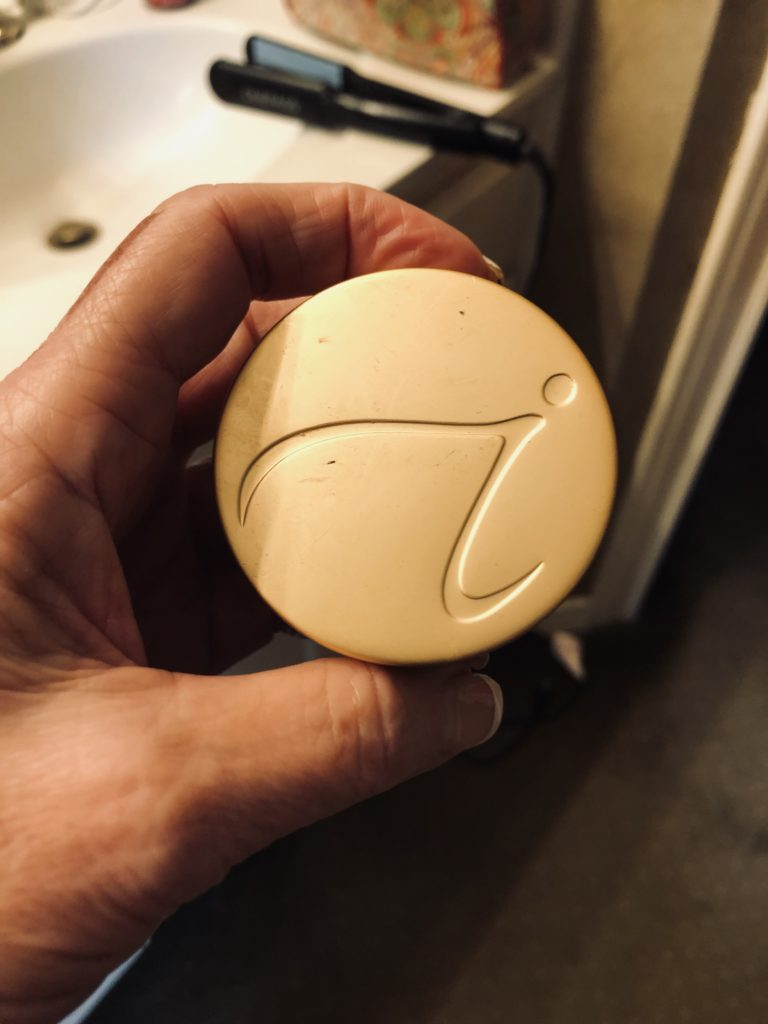 Pamela Lutrell recommends Jane Iredale Mineral Powder