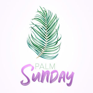 Palm Sunday from KLOVE