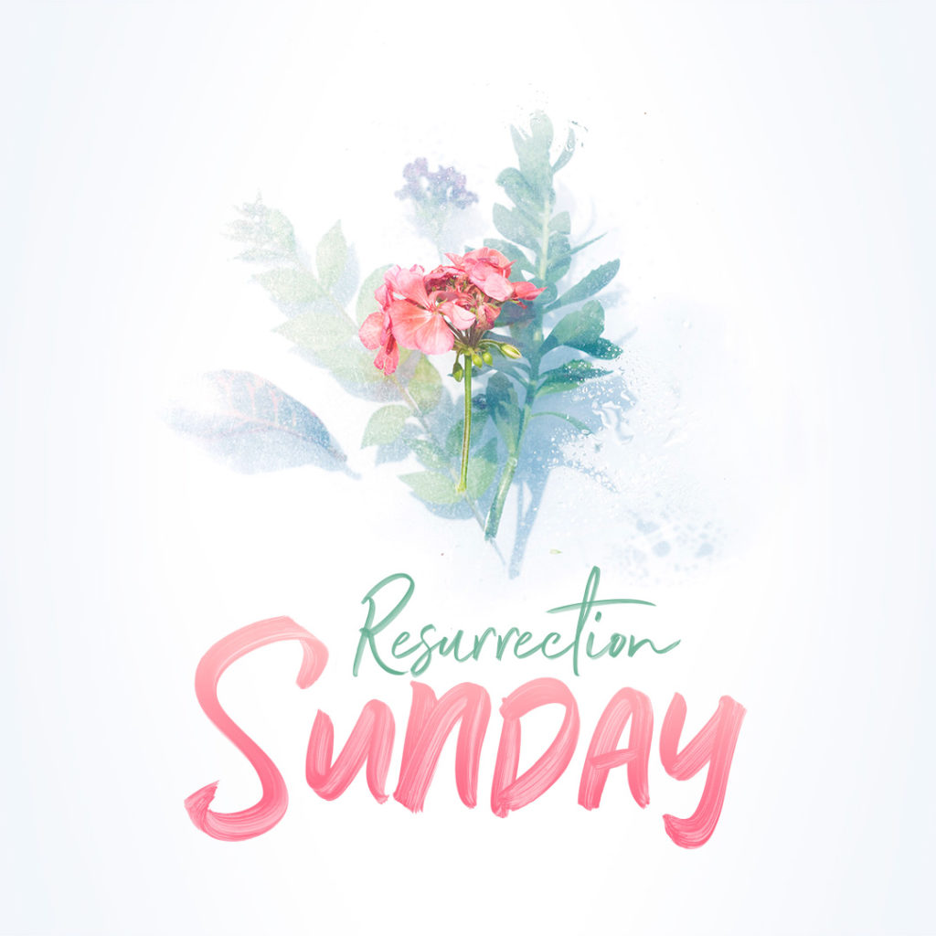 KLOVE Resurrection Sunday