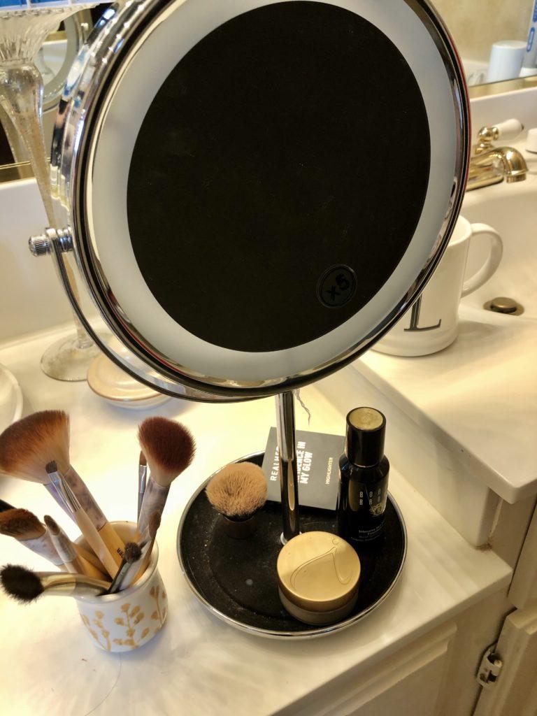 Pamela Lutrell discusses makeup for women over 50