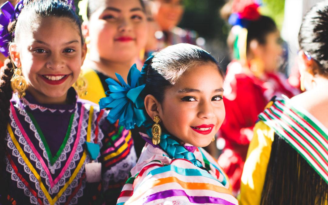 Fashion Over 50: Celebrating Color and Honoring Fiesta San Antonio