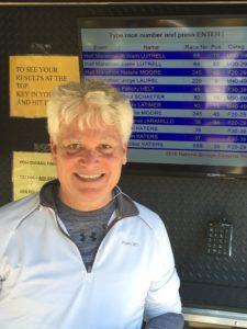 Bill Lutrell on Over 50 Feeling 40