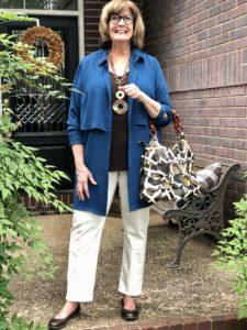 Goodwill San Antonio Handbag on Over 50 Feeling 40