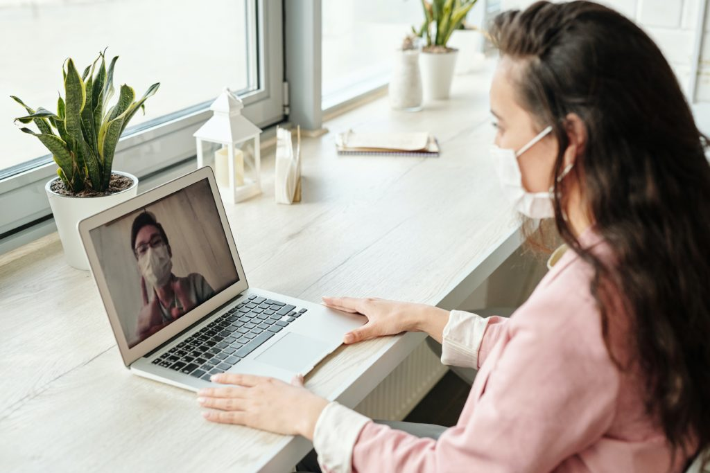 Video Chat news on over 50 feeling 40