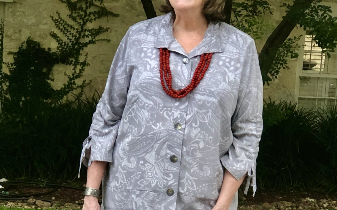 Luxurious Summer Fabrics: Tencel®and Bamboo