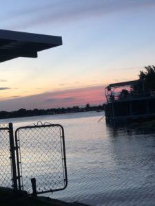 Lake LBJ on over 50 feeling 40
