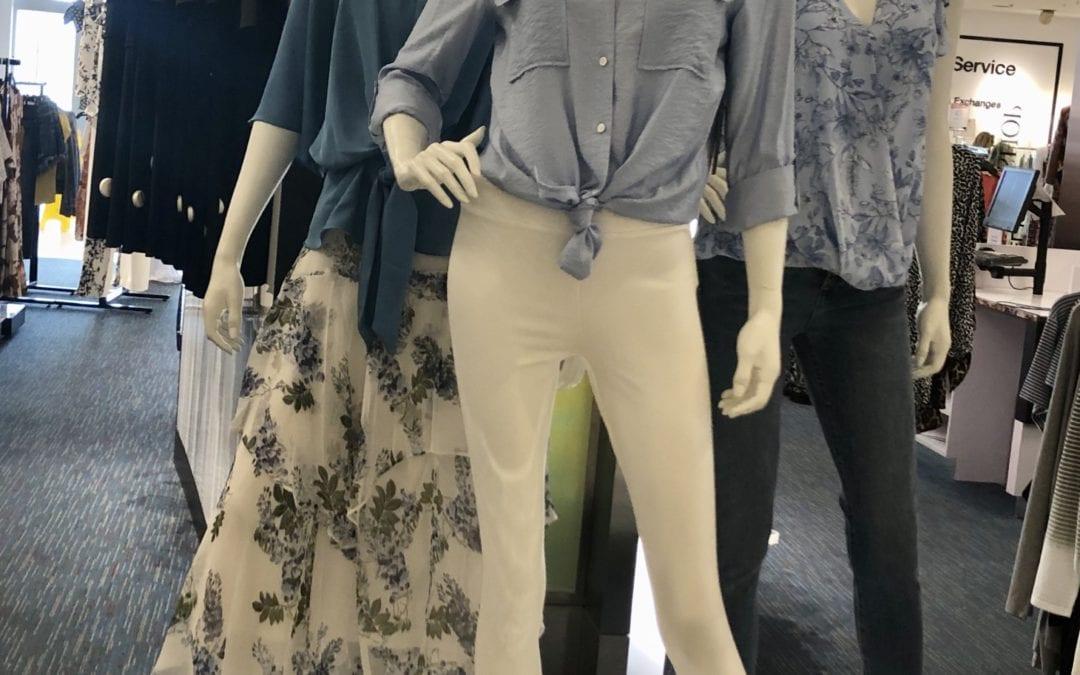 Would You Wear It  Over 50 with Pamela & Jennifer