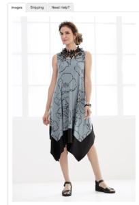 Would You Wear It Dress on Over 50 Feeling 40
