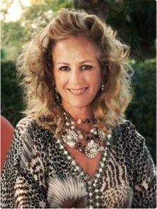 Carla Christoph on Over 50 Feeling 40