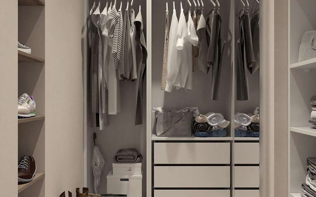 The Pros & Cons of a Capsule Wardrobe for Women over 50