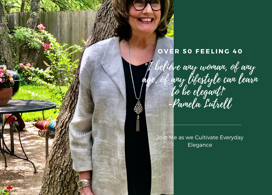 Cultivating Everyday Elegance: a 5-month review