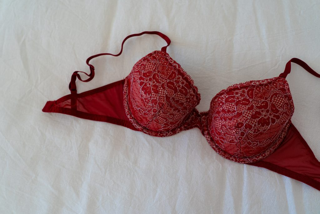 How to buy a bra on Over 50 Feeling 40