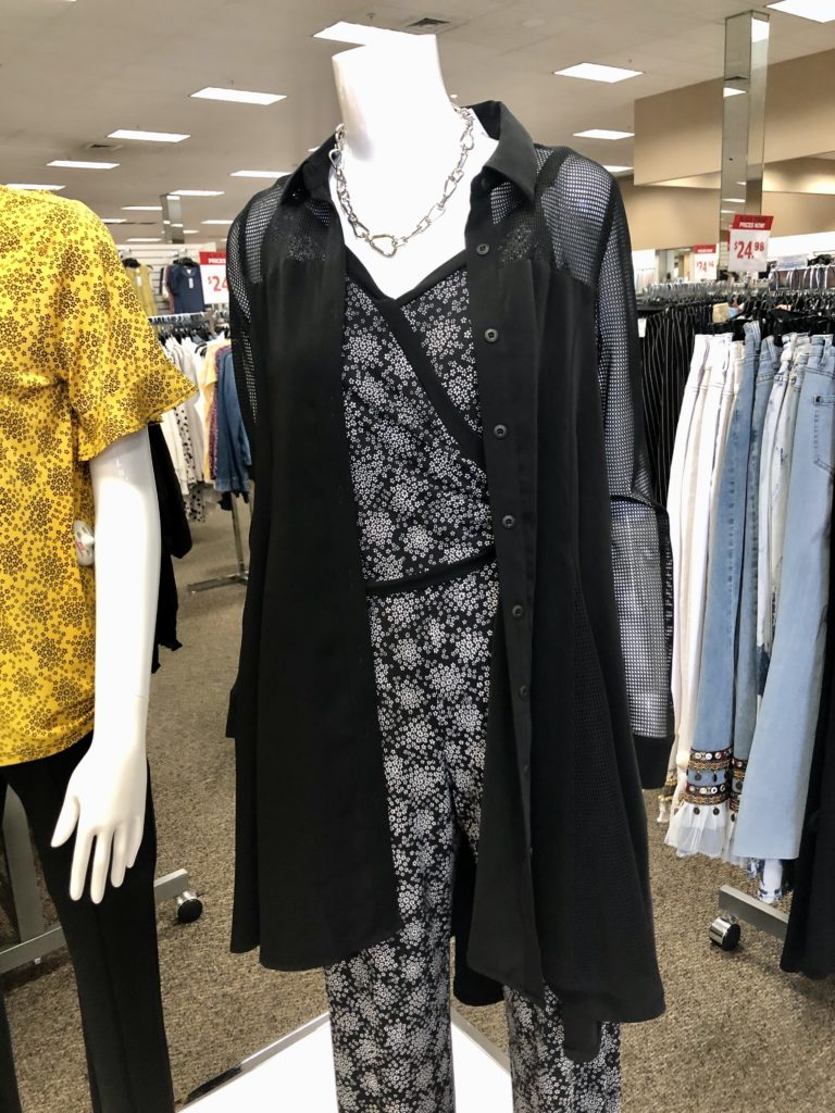 Would You Wear This Style on Over 50 Feeling 40
