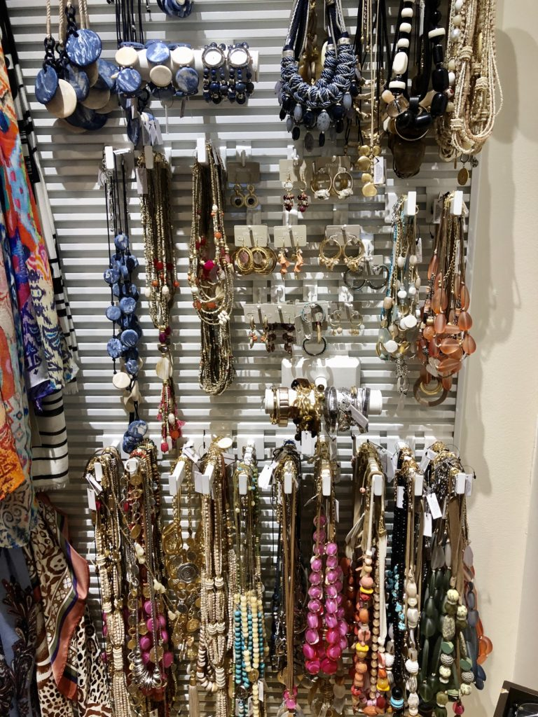 Chicos jewelry on over 50 feeling 40