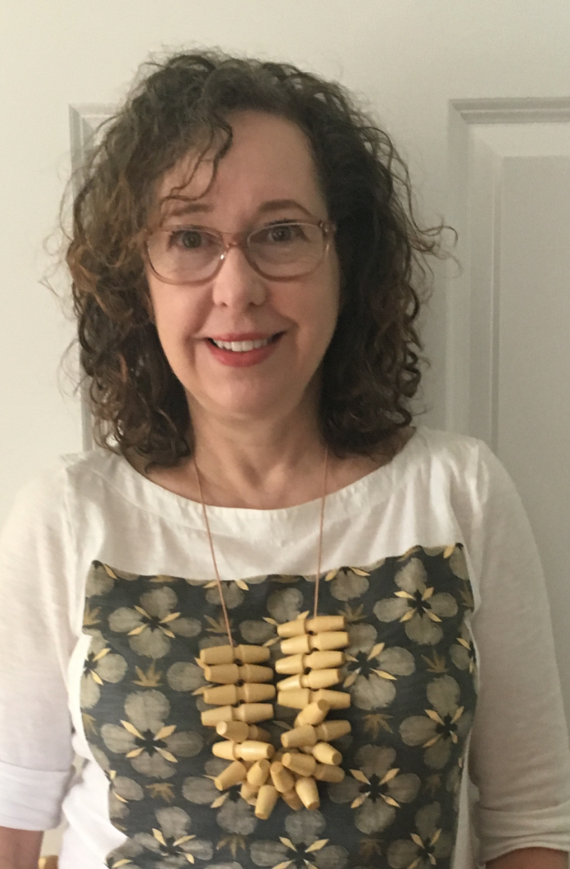 Pam Neri on Over 50 Feeling 40