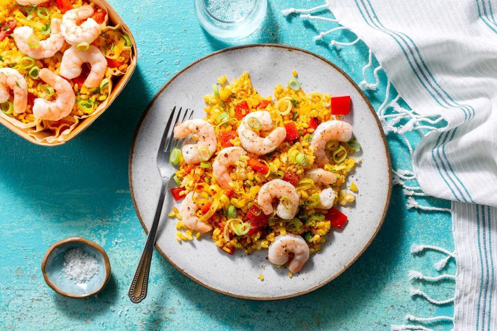 Sun Basket Meals on Over 50 Feeling 40