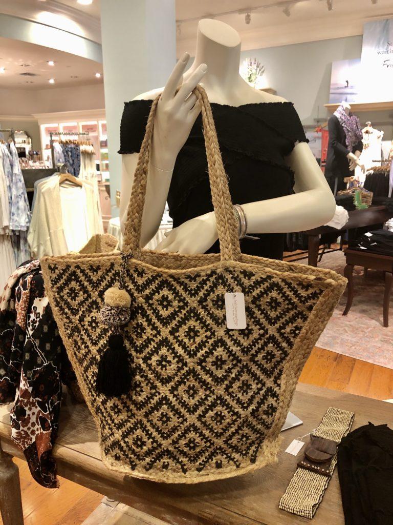 Soft Surroundings Handbag on over 50 feeling 40
