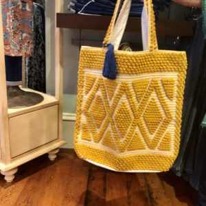 Soft Surroundings in the Shops of La Cantera on Over 50 Feeling 40