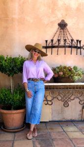 Cindy Hattersley on Over 50 Feeling 40