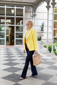 Deborah Boland on Over 50 Feeling 40