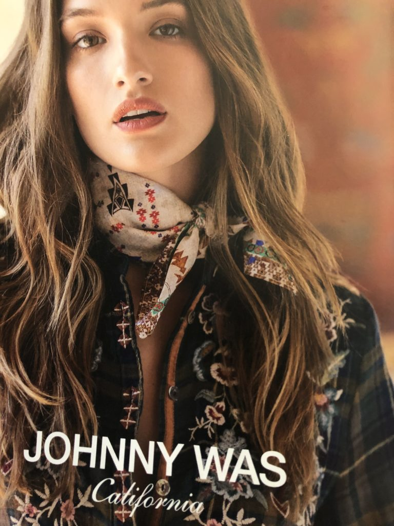 Johnny Was Fall 2020 Collection