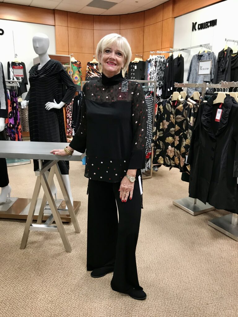 IC Collection for casual relaxed week at Dillards