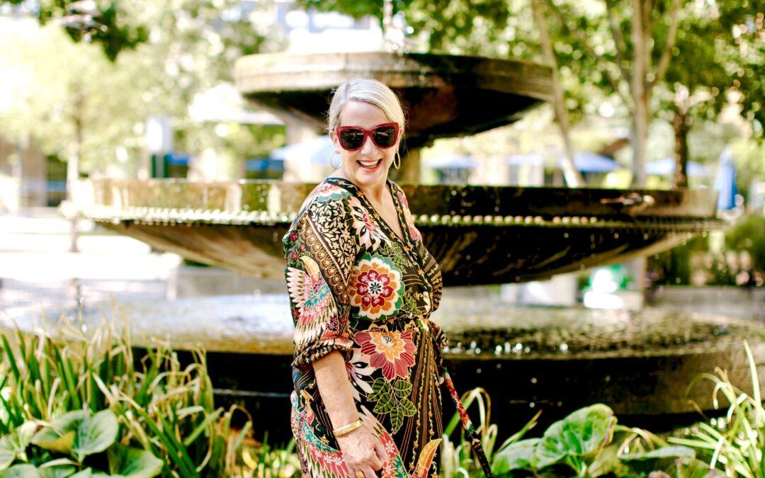 Cultivating Everyday Elegance:  Meet Kimberly Frick