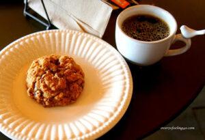 Pamela Lutrell with Bird Bakery Recipes