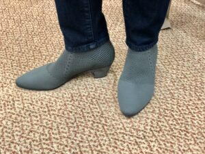Eileen Fisher Sustainable Boots at Dillards