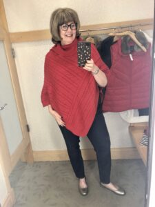 Pamela Lutrell for the Talbots Friends & Family Sale