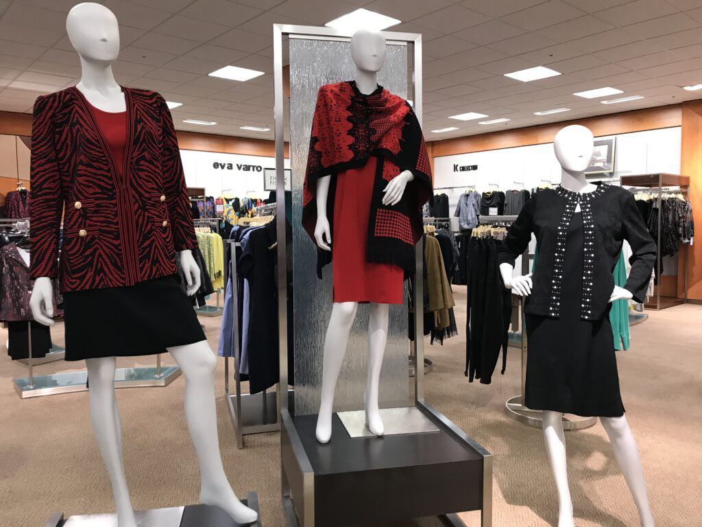 Would You Wear It for Fall Clothing on over 50 Feeling 40